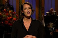 Saturday Night Live: Phoebe Waller-Bridge & Taylor Swift October 5, 2019