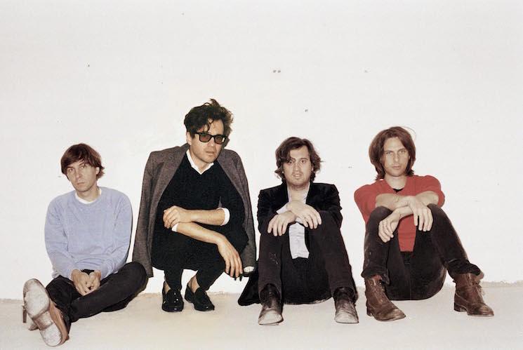 Phoenix Finally Announce New Album 'Ti Amo'