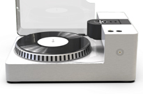This Machine Will Let You Cut Vinyl Records at Home