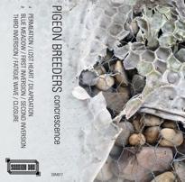Pigeon Breeders'Concrescence' (album stream)