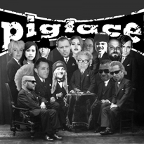 Pigface Hit Toronto on First Tour in 14 Years