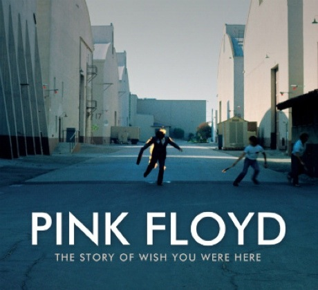 Pink Floyd: The Story of Wish You Were HereJohn Edginton