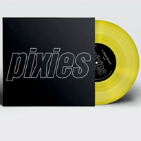 Pixies Return with New 'Hear Me Out' 12-inch