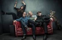 Pixies Announce Montreal and Toronto Dates on Fall Tour