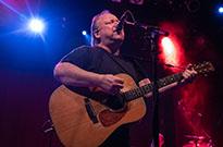 Pixies / Ice Cream Phoenix Concert Theatre, Toronto ON, December 12