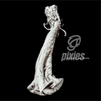 Pixies Beneath the Eyrie