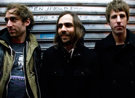 A Place to Bury Strangers Announce North American Tour, Play Vancouver