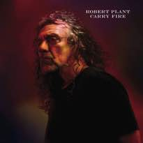 Robert Plant Announces 'Carry Fire' LP, Shares New Song