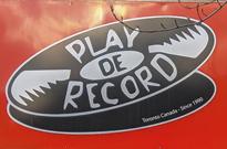 Toronto's Play De Record Explored in New Documentary