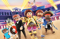 'Playmobil: the Movie' Looks Like a Crappy Ripoff of 'The Lego Movie'