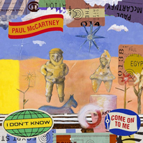 Paul McCartney Announces New Double A-side Single