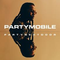 PARTYNEXTDOOR Delivers His 'PARTYMOBILE' — Complete with a Rihanna Collab