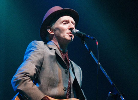 Pogues/Radiators from Space Guitarist Philip Chevron Diagnosed with Terminal Cancer