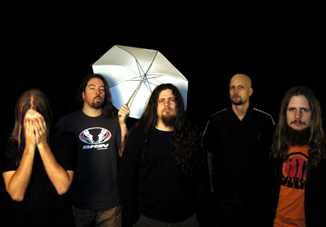 Meshuggah's One-Track Mind