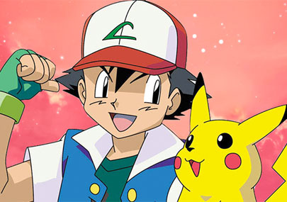 12 Classic Album Covers Reimagined with Pokémon