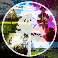 BC\'s Ponderosa Festival Unveils Its 2015 Lineup