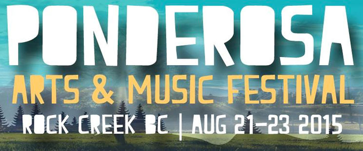BC's Ponderosa Festival Cancelled Due to Wildfires