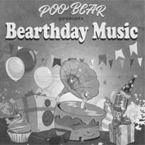 Here's the Release Date and Star-packed Tracklist for Poo Bear's Debut Album
