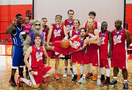 Pop Montreal Announces Pop vs. Jock Charity Basketball Game with Arcade Fire's Win and Will Butler, Justin Vernon, Nikolai Fraiture