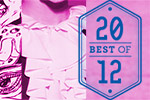 Exclaim!'s Best Albums of 2012:Pop and Rock, Part Two