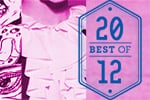 Exclaim!\'s Best Albums of 2012:Pop and Rock, Part Two