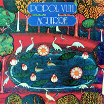 Popol Vuh Treated to New Batch of Vinyl Reissues