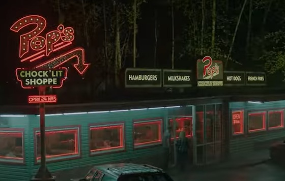 Chock'lit Shoppe from 'Riverdale' gets limited opening across Canada