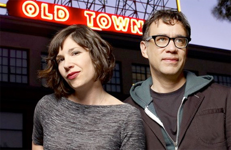 Dirty Projectors and J Mascis to Guest on Upcoming Season of 'Portlandia'