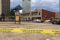 28 People Injured in Arkansas Nightclub Shooting