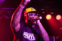 PRhyme / Your Old DroogTattoo, Toronto ON, February 25