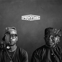 PRhyme Tap DOOM, Joey Bada$$, Black Thought for Deluxe Reissue