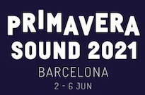 Primavera Sound Cancels 2021 Edition