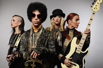Prince Plans 'Rally 4 Peace' Concert in Baltimore