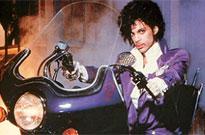 Hear Prince's Unreleased Track