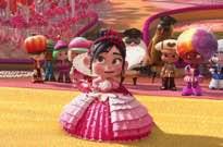'Wreck-It Ralph' Fans Inform Jamie-Lynn Sigler That She's Not Actually Voicing Disney's First Jewish Princess