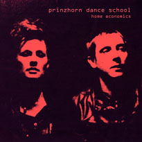 Prinzhorn Dance School Study 'Home Economics' on New Album
