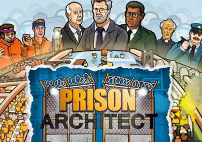 Prison Architect (Console Edition) Xbox One, PS4