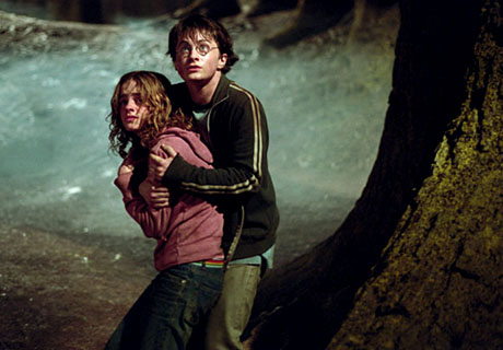 Harry Potter and The Prisoner of Azkaban - Directed by Alfonso Cuarón