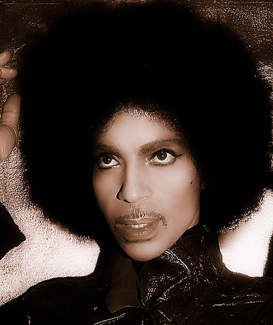 Pop superstar Prince dies at 57