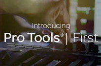Pro Tools to Release Free Version of Recording Software
