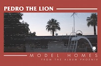 "Pedro the Lion Share Second 'Phoenix' Single ""Model Homes"""