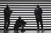 """Joey Purp Gets Chance the Rapper, Towkio and KAMI for """"Aw Shit!"""" Video"""