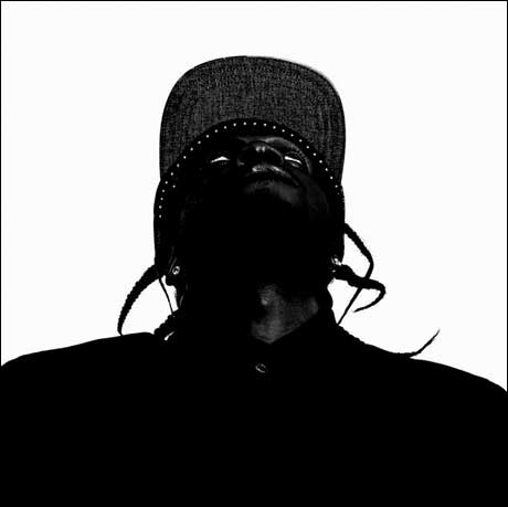 Pusha TMy Name Is My Name