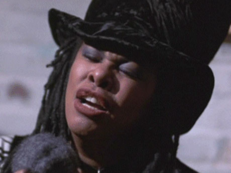 "Q Lazzarus' ""Goodbye Horses"" Gets 12-inch Single Release"