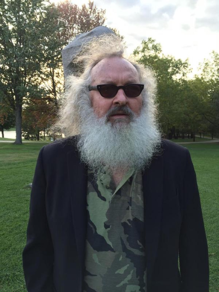 Randy Quaid Arrested Again In Montreal