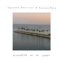 Whitest Boy Alive's Erlend Øye and Sebastian Maschat Release Surprise Album
