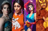 See Toronto Drag Queens Transform Into Iconic Netflix Characters