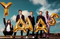 ​'Queer Eye' Teases Season 3 with Snippet of New Carly Rae Jepsen Song