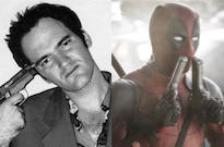 Fans Are Petitioning for Quentin Tarantino to Direct 'Deadpool 2'