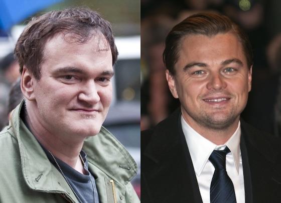 Leonardo DiCaprio Will Star in Quentin Tarantino's Charles